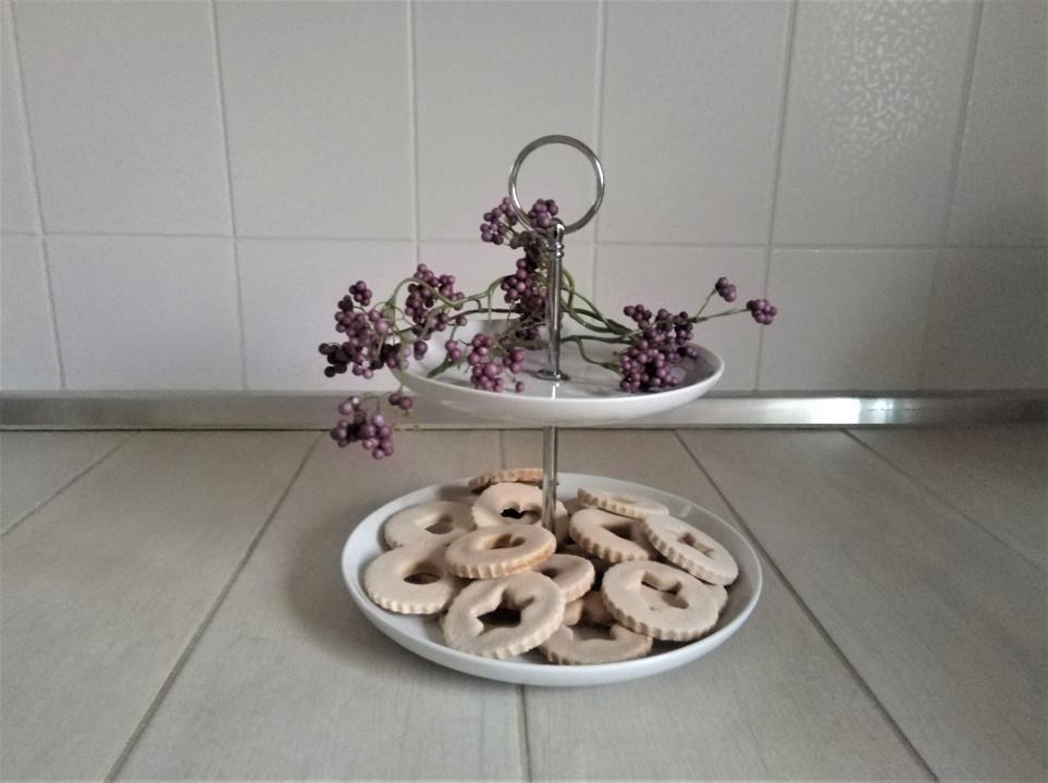 Deko-Kekse