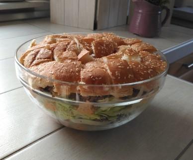 Bic Mäc Salat