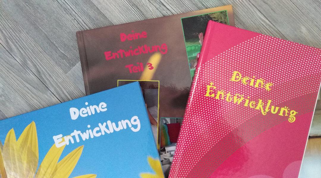 Kinder-Tagebuch