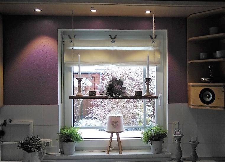 Fenster-Dekobrett