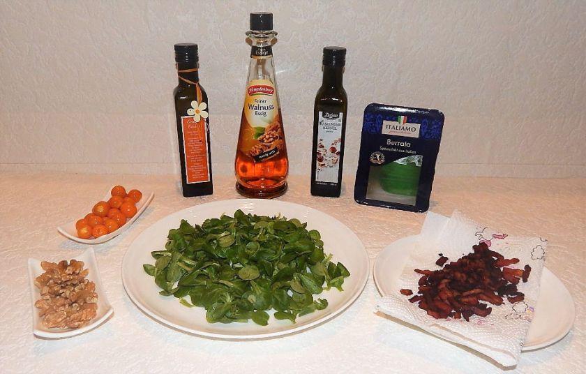 Salat mit Specks02_600